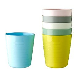 KALAS - Mug, mixed colours