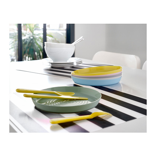KALAS plate