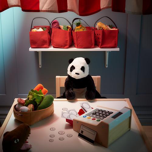 DUKTIG - toy cash register | IKEA Indonesia - PH176556_S4