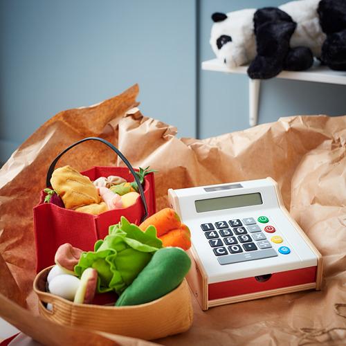 DUKTIG - toy cash register | IKEA Indonesia - PH176558_S4