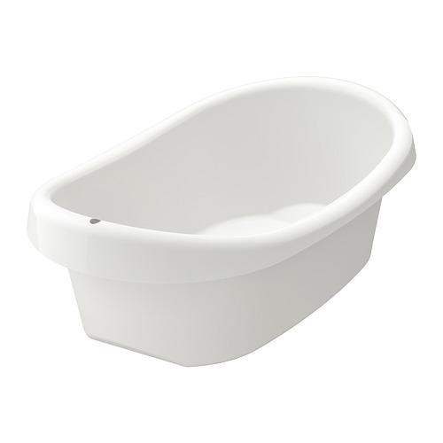 LÄTTSAM tempat mandi bayi