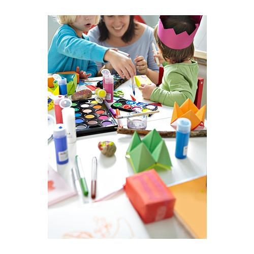 MÅLA - watercolour box, mixed colours | IKEA Indonesia - PE336201_S4