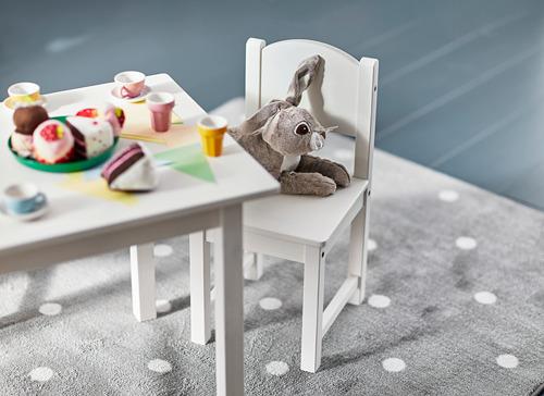 SUNDVIK meja anak