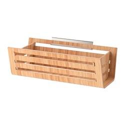 RIMFORSA - Basket, bamboo
