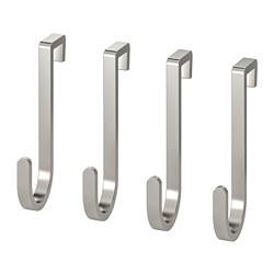 RIMFORSA - Hook, stainless steel