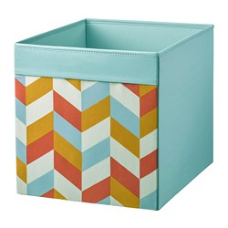 DRÖNA - Kotak, aneka warna