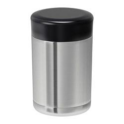 EFTERFRÅGAD - Food vacuum flask, stainless steel