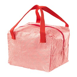 IKEA 365+ - Lunch bag, red