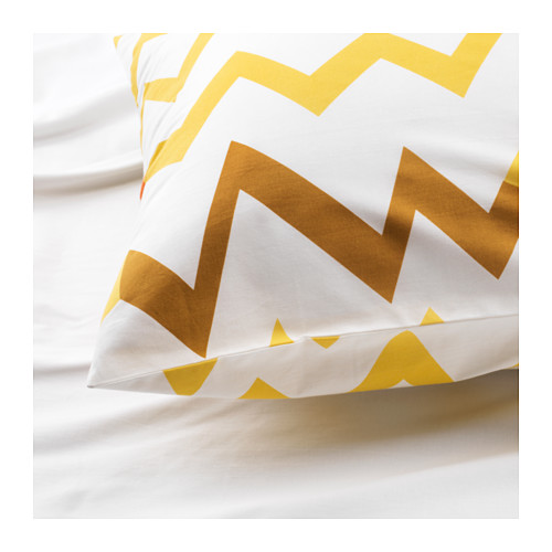 STILLSAMT sarung quilt dan sarung bantal