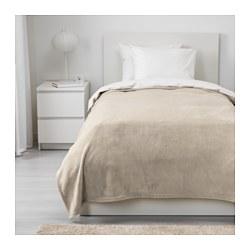 TRATTVIVA - Bedspread, beige