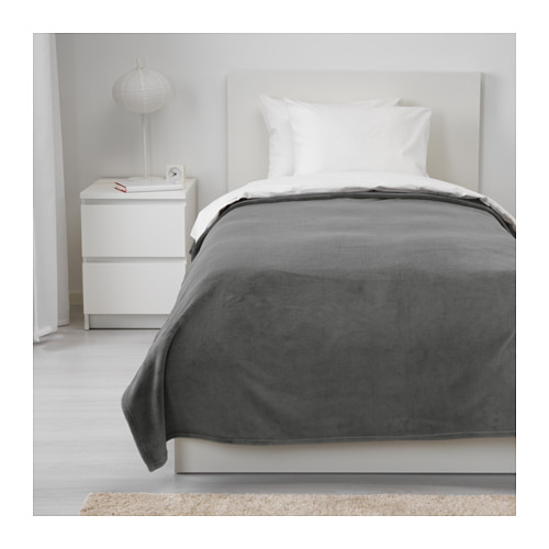 TRATTVIVA penutup tempat tidur