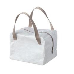 IKEA 365+ - Tas makan siang, putih/krem