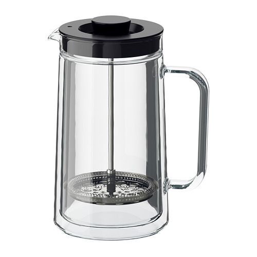 EGENTLIG pembuat kopi/teh