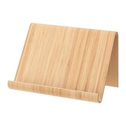 VIVALLA - Stand tablet, bambu