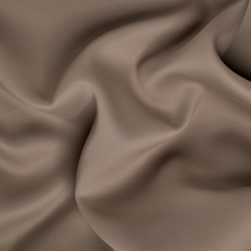 MAJGULL - room darkening curtains, 1 pair, grey/brown, 145x250 cm | IKEA Indonesia - PE783711_S4