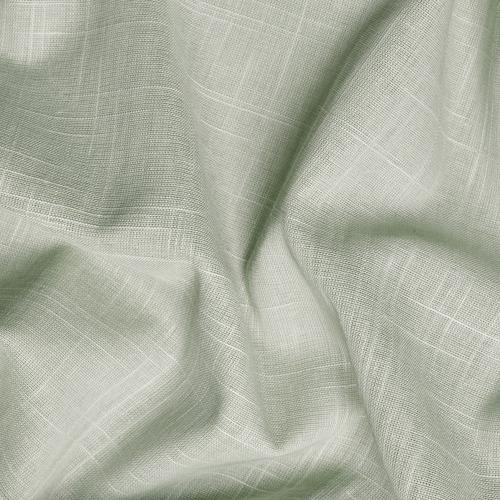 SILVERLÖNN - sheer curtains, 1 pair, light green, 145x250 cm   IKEA Indonesia - PE783725_S4