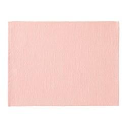 MÄRIT - Alas piring, merah muda