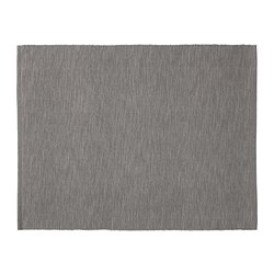 MÄRIT - Place mat, grey