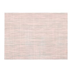 SNOBBIG - Place mat, light pink