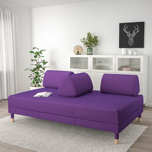 FLOTTEBO sofa tempat tidur