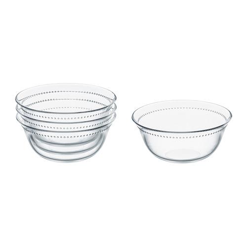 DRÖMBILD bowl
