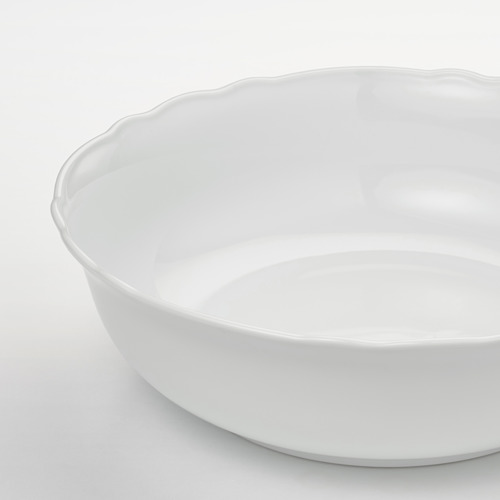 UPPLAGA serving bowl