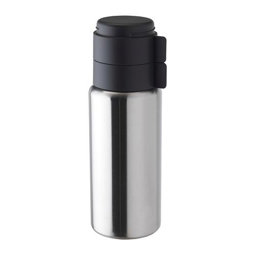 UTRUSTNING steel vacuum flask