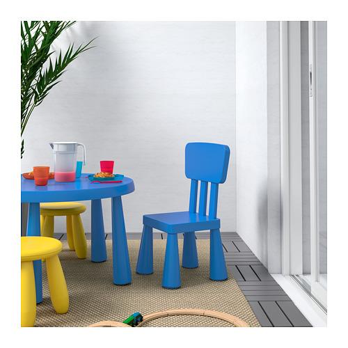 MAMMUT kursi anak