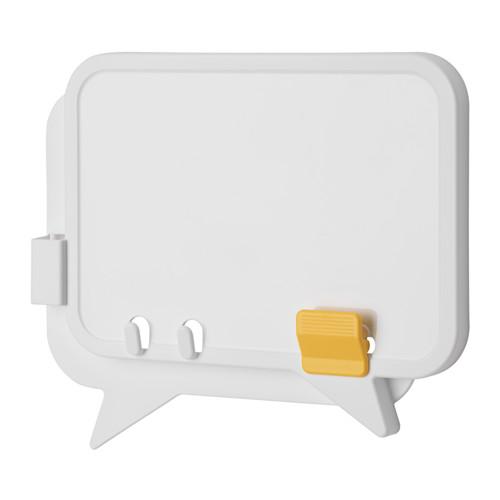LACKSKEPP papan putih