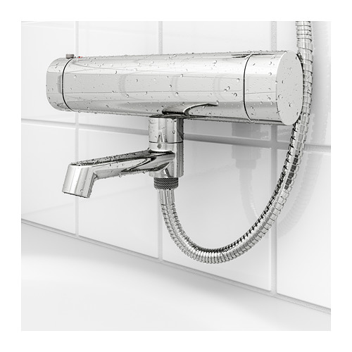 BROGRUND mixer mandi/shower thermostatic