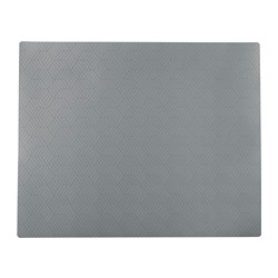 SLIRA - Place mat, grey