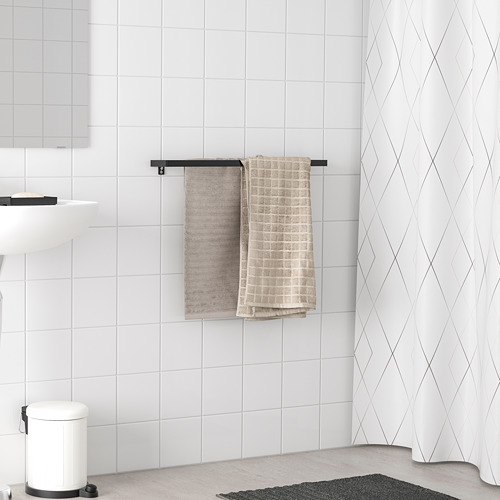 SKOGSVIKEN towel rail