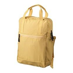 STARTTID - Backpack, golden-yellow