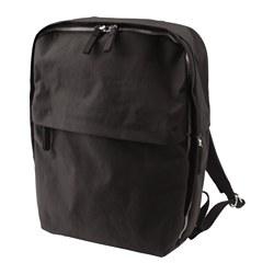 FÖRENKLA - Backpack, black