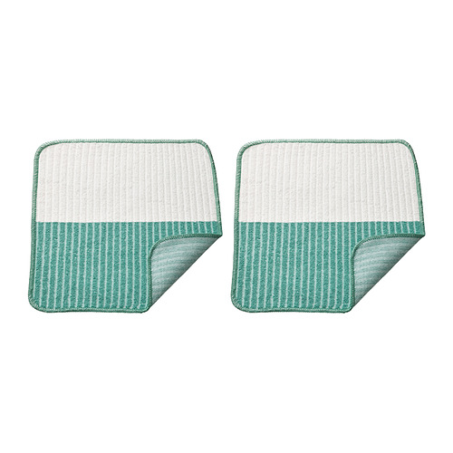 VÅRFINT - dish-cloth, patterned, 25x25 cm   IKEA Indonesia - PE830138_S4