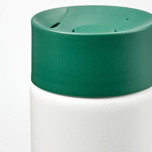 UNDERSÖKA mug travel insulated