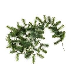 SMYCKA - Artificial garland, in/outdoor/pine spruce