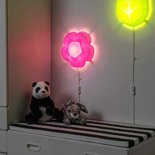 UPPLYST LED wall lamp