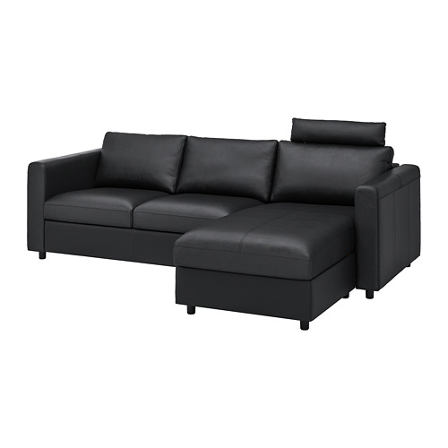 VIMLE sofa 3 dudukan