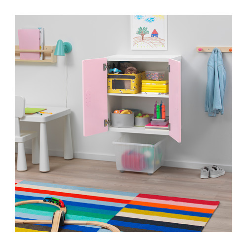 FRITIDS/STUVA kabinet dinding