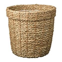 VALLMOFRÖN - Pot tanaman, mendong