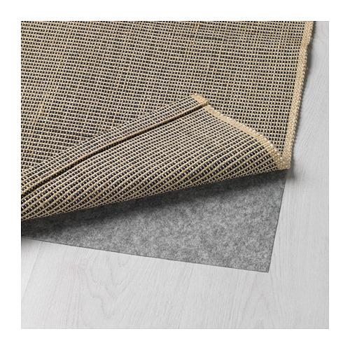 LISBJERG rug, flatwoven