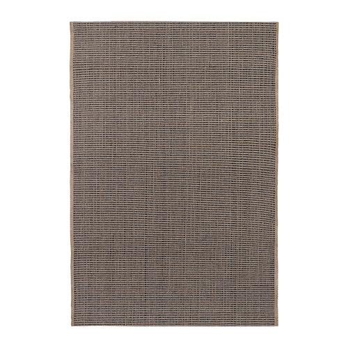 LISBJERG karpet, anyaman datar
