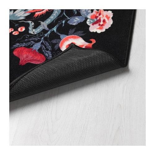 LOVNS karpet, bulu tipis
