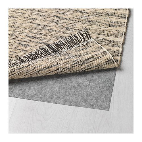 TAULOV karpet, anyaman datar