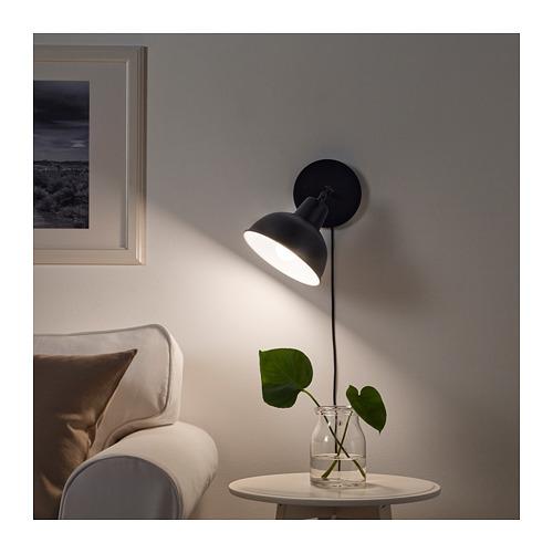 SKURUP lampu atas dinding/meja
