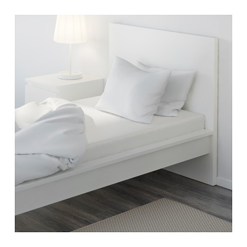KNOPPA fitted sheet