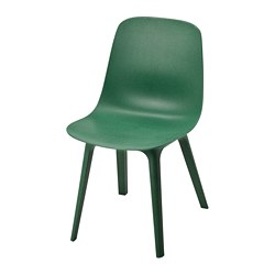 ODGER - Chair, green