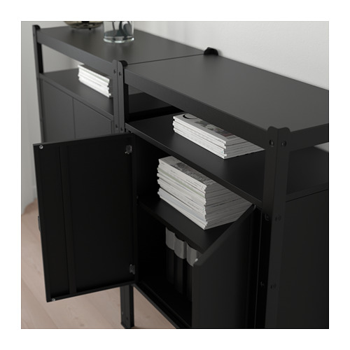 BROR unit rak dengan kabinet