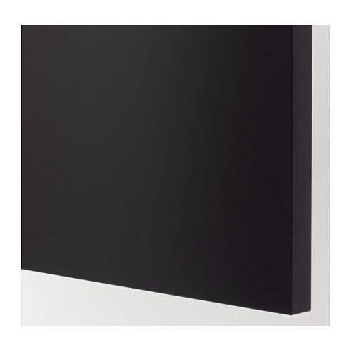 UDDEVALLA pintu dengan permukaan papan tulis